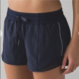 lululemon Hotty Hot Short size 6
